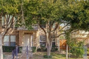 2020 N Haskell Ave Dallas, TX 75204