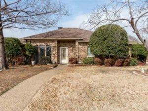 819 Spring Brook Allen, TX 75002