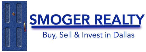 Smoger Realty Logo