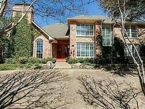 4223 Rosa Court Dallas, TX